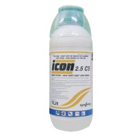 Icon 2.5CS